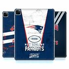 OFFICIAL NFL 2019/20 NEW ENGLAND PATRIOTS HARD BACK CASE FOR APPLE iPAD $26.95 USD on eBay