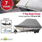 Oceansouth+T%2DTop+Boat+Cover