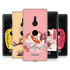 OFFICIAL PEANUTS ORIENTAL SNOOPY CASE FOR SONY PHONES 1