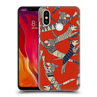 OFFICIAL SHARON TURNER ANIMALS BACK CASE FOR XIAOMI PHONES