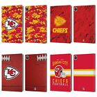 OFFICIAL NFL 2018/19 KANSAS CITY CHIEFS LEATHER BOOK CASE FOR APPLE iPAD $32.95 USD on eBay