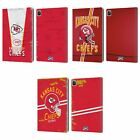 OFFICIAL NFL 2019/20 KANSAS CITY CHIEFS LEATHER BOOK WALLET CASE FOR APPLE iPAD $26.95 USD on eBay