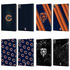OFFICIAL NFL 2017/18 CHICAGO BEARS LEATHER BOOK WALLET CASE FOR APPLE iPAD $25.95 USD on eBay