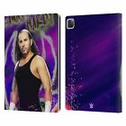 OFFICIAL WWE MATT HARDY LEATHER BOOK CASE FOR APPLE iPAD