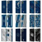 NBA MINNESOTA TIMBERWOLVES LEATHER BOOK CASE FOR APPLE iPHONE PHONES on eBay