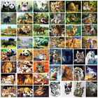 Animals DIY Paint By Numbers Kit Digital Oil Painting Artwork Wall Home Decor