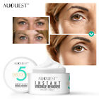 AuQuest 5 Seconds Wrinkle Remover Instant Face-Cream Skin Tightening Hydrating $8.39 USD on eBay