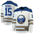 Fanatics Branded Jack Eichel Buffalo Sabres White 2018 Winter Classic Breakaway $39.99 USD on eBay