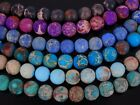 Kyпить Natural Matte Sea Sediment Jasper Gemstone Round Beads 15.5'' 4mm 6mm 8mm 10mm на еВаy.соm
