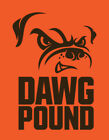 DAWG POUND shirt Cleveland Browns football Baker Mayfield OBJ Beckham Landry CLE $24.0 USD on eBay