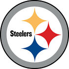 Pittsburgh Steelers (S) 2 PACK NFL Decal Sticker - You Choose Size FREE SHIPPING $1.99 USD on eBay