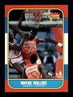 1986-87 FLEER BASKETBALL 1 TO 132 YOU PICK FROM SCANSBasketball Cards - 214