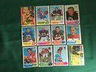 1968 TOPPS FOOTBALL SERIES 1 PICK CARDS YOU WANT NM-NMMT $3.0 USD on eBay