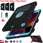 Kyпить For iPad 10.2'' 2019 7th Generation Heavy Duty Case Shockproof Hard Stand Cover на еВаy.соm