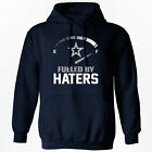 Dallas Cowboys - Fueled By Haters Hoodie - S-2XL $30.97 USD on eBay