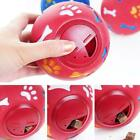 Dogs Leak Food Puzzle Ball Interactive IQ Treatment Toys Bite Pets Training H9L7