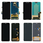 For Google Pixel 3 3A XL LCD Screen Display Touch Digitizer Assembly Replacement