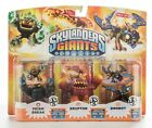 Target Exclusive Skylanders Giant LightCore Prism Break, Eruptor, Drobot