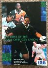 The Laws Of The Game Of Rugby Union 2001 Edition ..IRB (Paperback)