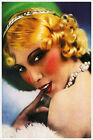 Vintage French Photo Pin Up Paris Magazine 1933