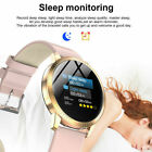 Women Smart Watch Calories Fitness Tracker Sports Bracelet Lady Gifts Waterproof
