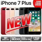 NEW Factory Unlocked APPLE iPhone 7 Plus 7 32GB 128GB 256GB