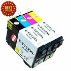 Kyпить Rem. 212 XL T212XL Ink Cartridges For Epson 212 WF-2830 WF-2850 XP-4105 XP-4100 на еВаy.соm