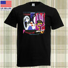 Elvis Costello And The Attractions Album Men's Black T-shirt Size S - 3XL