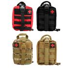Family/ Military First Aid Kit Medicine Storage Bag For Outdoor Hikiing Travel