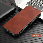 For Samsung Galaxy A51 A71 A10S A20S Phone Leather Flip Card Wallet Case Cover
