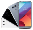 """Unlocked 5.7"""" LG G6 H871 32GB AT T 4GB RAM 13MP Android 7.0 4G LTE Smartphone"""