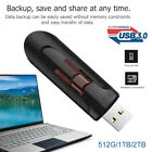 Kyпить 2TB 512GB USB Flash Drive Thumb U Disk Memory Stick Pen PC Laptop Storage USA на еВаy.соm