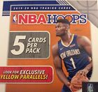 2019-20 Panini NBA Hoops Yellow Parallels - You Pick - Buy 3 Get 1 Free Low Ship on eBay