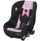Baby Scenera NEXT Luxe Convertible Car Seat Mickey Indigo Dreams NEW Toddler
