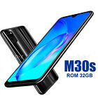 """Cheap 6.3"""" Large Screen Android 4g Factory Unlocked Quad Core Smart Mobile Phone"""
