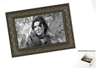 MICHELLE FAIRLEY (CATELYN STARK) SIGNED FRAMED PHOTO CANVAS VARIOUS SIZES