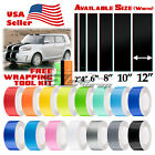 Gloss Color Racing Stripes Vinyl Wrap Decal For Scion XB Sticker 10FT / 20FT $15.99 USD on eBay