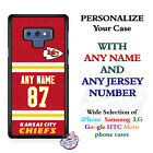 KANSAS CITY CHIEFS FOOTBALL PHONE CASE FOR iPHONE 11 SAMSUNG A20 10e GOOGLE LG $18.98 USD on eBay