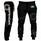 Pantalone Land Rover Defender Off Road Extrem 4WD Twist Fuoristrada 90 110 pant