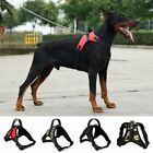 Pet Dogs Puppy Adjustable No Pull High Quality Nylon Vest Harness Sises S/M/L/XL