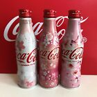 Coca Cola Japan 2018, 2019, 2020 Sakura Series (Spring Cherry Blossom Bottles) $8.0  on eBay
