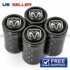 VALVE STEM CAPS WHEEL TIRE FOR DODGE RAM 4PC 2 COLOR OPTION - US SELLER $9.99 USD on eBay