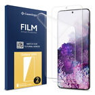 [2 Pack] Samsung Galaxy S20 S20 Plus S20 Ultra | Tempered Film Screen Protector