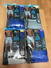 Fruit Of The Loom Men's 12 Pack TagFree Boxer Briefs Assorted Colors S-5XL!!