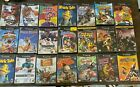 GAMECUBE GAMES!! Pick & Choose Video Games!!! ***MINT***FAST SHIP***