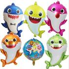 BABY SHARK party balloons decoration