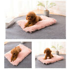 Machine Washable Dog Bed Nest Cushion Blanket Self-Warming Cushion Pet Supplies