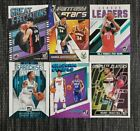 2019-20 Donruss Great X-Pectations, Fantasy Stars, Leauge Leaders You Pick Card <br/> Franchise Features, Complete Players, Changing Stripes