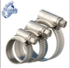 Genuine Jubilee Stainless Steel Hose Clamps Various Sizes
