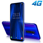 """6.3"""" Unlocked 4g Android 9.0 Mobile Smart Phone Dual Sim Note 8 9tpro Smartphone"""